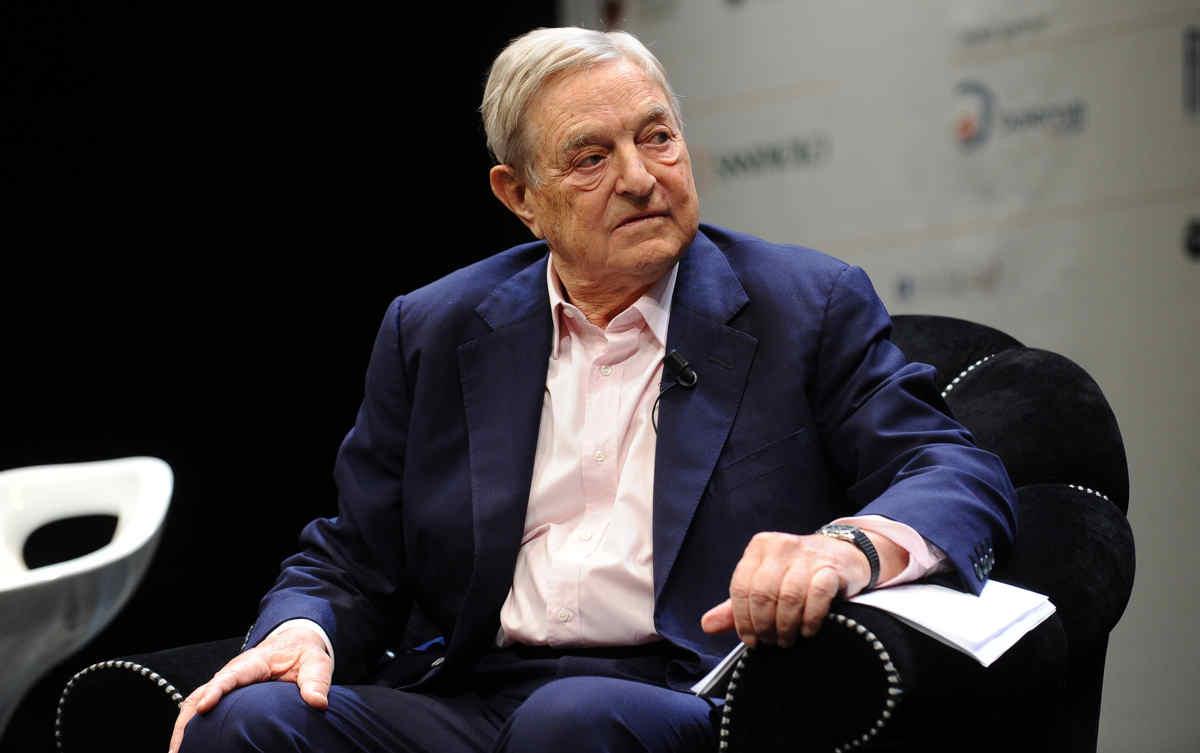 George Soros – zbawca czy wróg ludzkości
