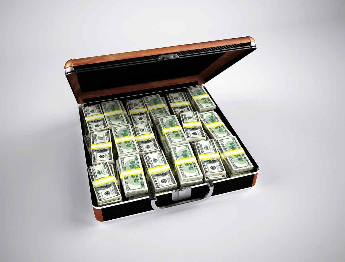 Jak wydziergać pierwszy milion, czyli rękodzielników pomysły na zarabianie
