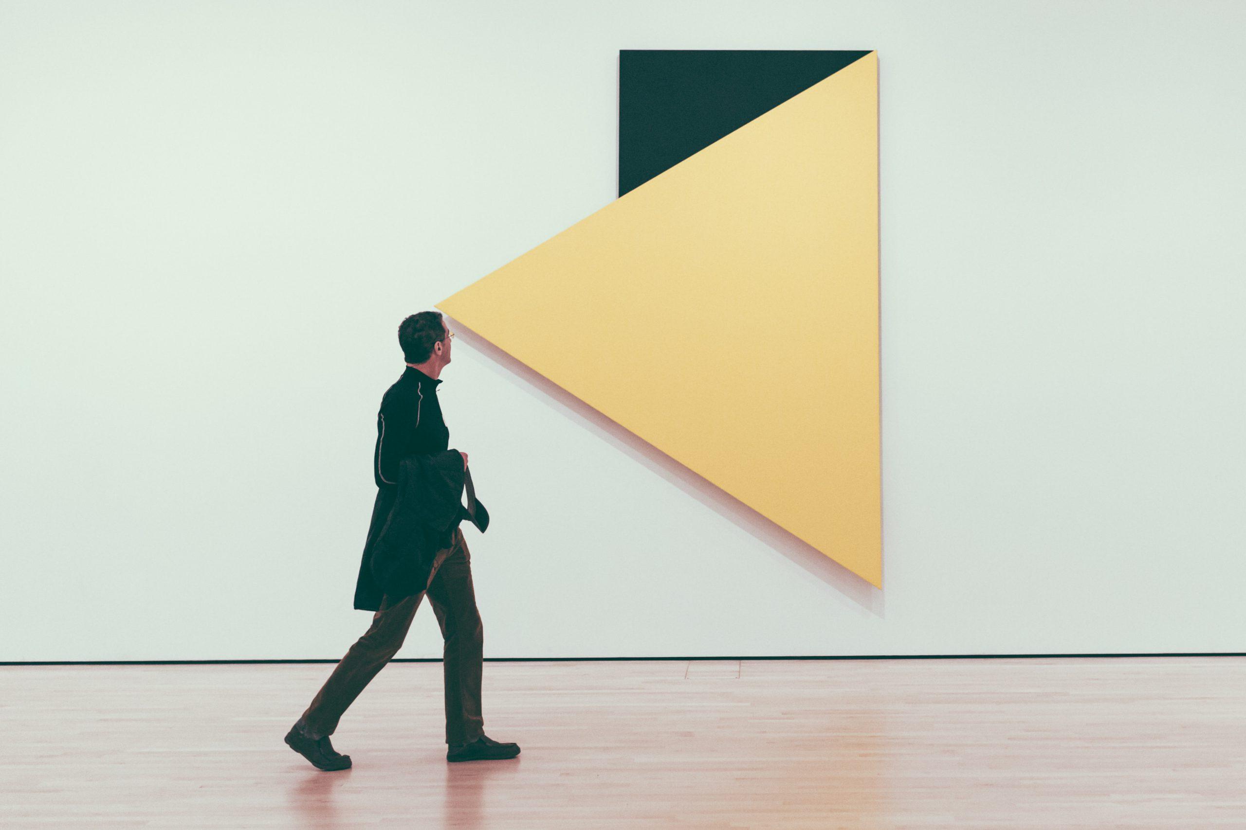 Światowi artyści sztuki współczesnej