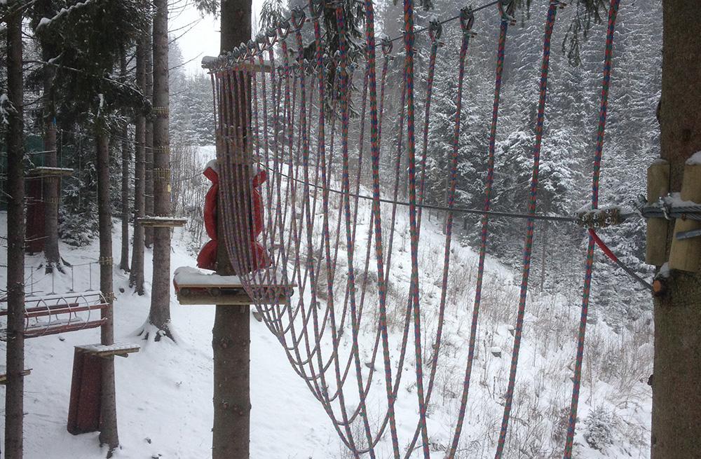 Co robić w górach zimą, kiedy nie jeździsz na nartach?