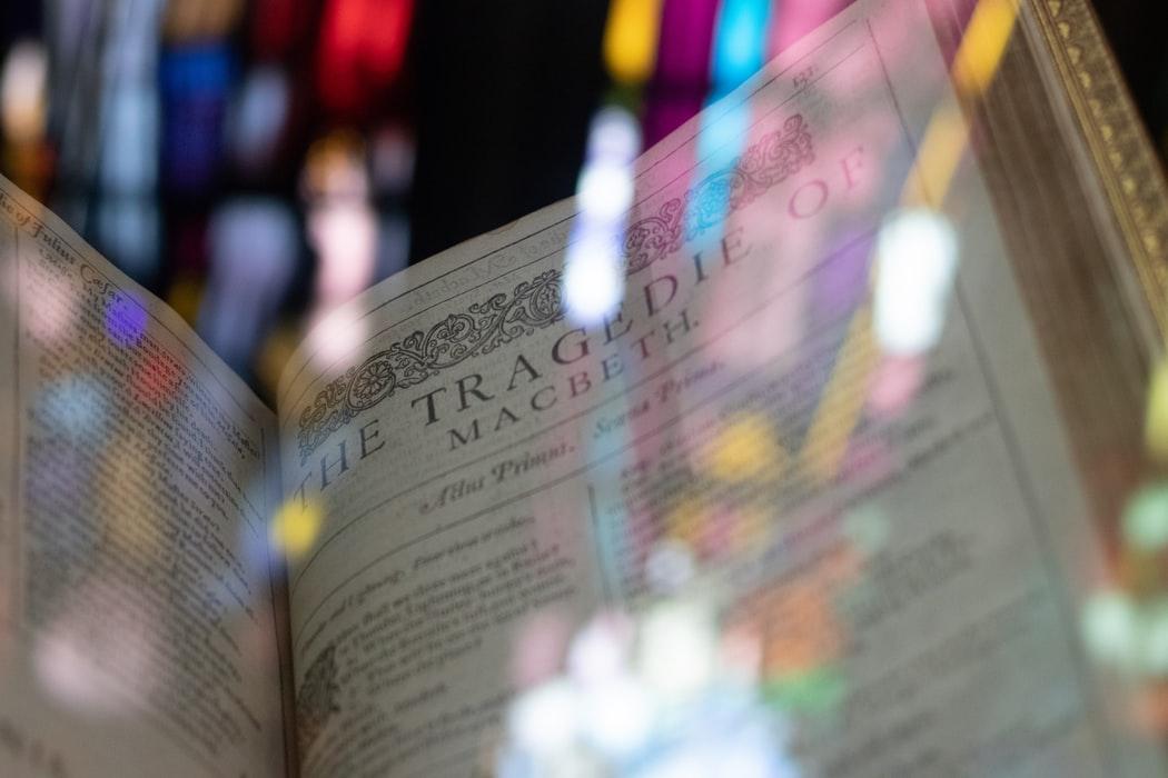 Najsłynniejsze sztuki Szekspira – sprawdź, czy je znasz!
