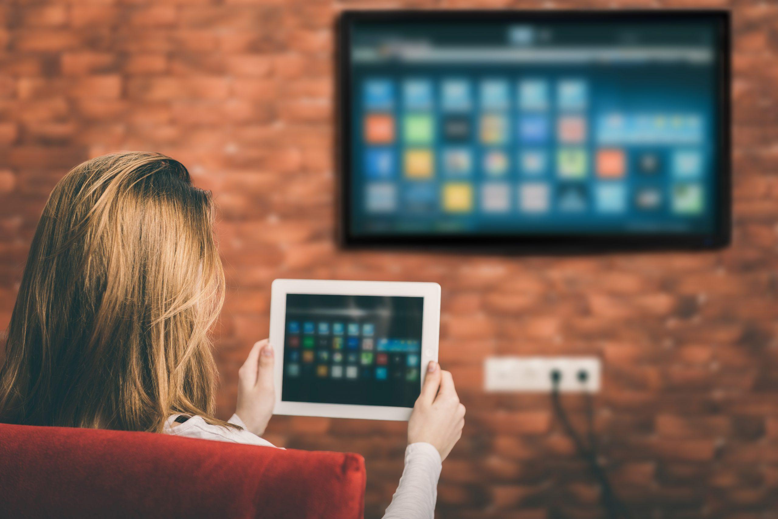 5 funkcji, na które musisz zwrócić uwagę wybierając nowoczesny telewizor