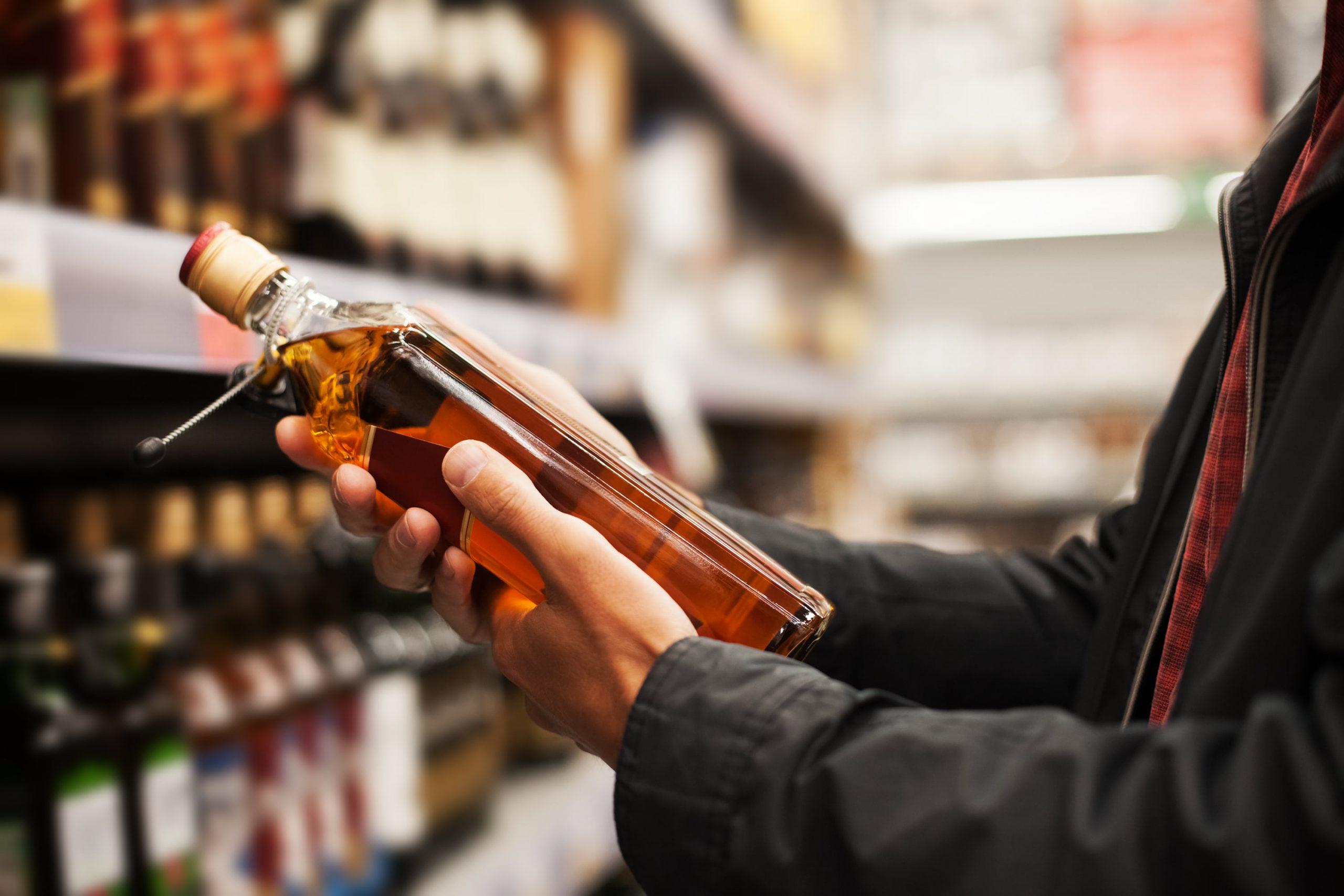 Jak wybrać dobre whisky w sklepie?