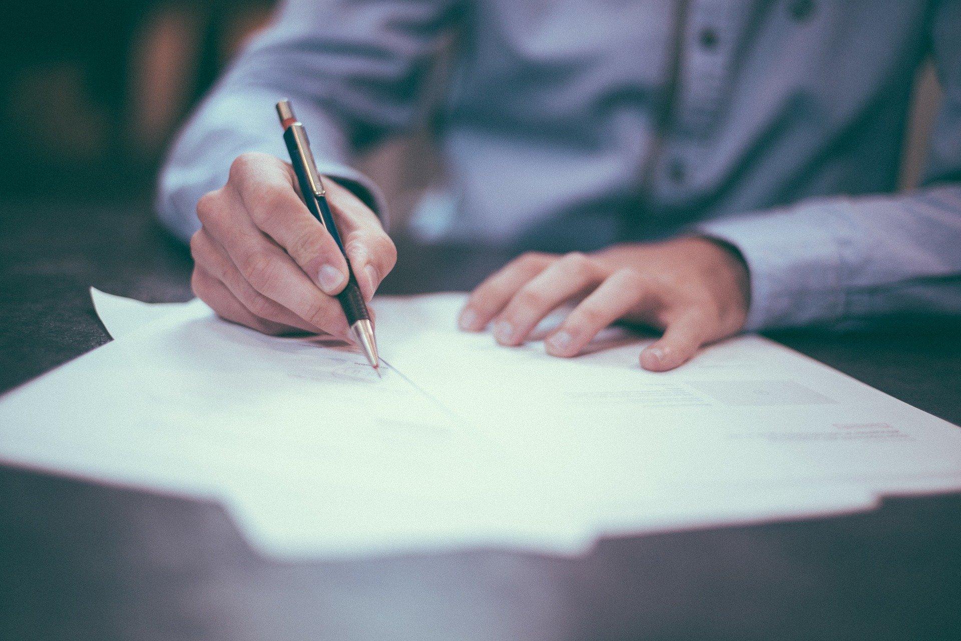Zniesienie współwłasności – jak przebiega?