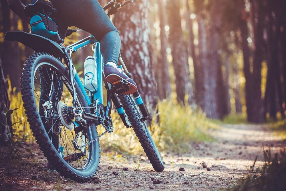 """Coraz więcej osób decyduje się na zakup różnego rodzaju produktów przez Internet, a w tym rowerów. Dzieje się tak, gdyż sprzedaż internetowa jest sankcjonowana liberalnym prawem, a do tego trend wymusiła nieco pandemia. Jakie zalety i wady ma zakup roweru przez Internet, a jakie w sklepach stacjonarnych? Każdy większy i uznany sklep rowerowy oferuje sprzedaż swoich produktów stacjonarnie oraz przez Internet. Zarówno pierwsza, jak i druga opcja ma swoje wady i zalety. Zakup roweru stacjonarnie, czyli w sklepie wymaga fizycznej obecności kupującego. Wiąże się to z rezerwacją czasu na dojazdy, wyborem roweru czy nawet przetestowaniem go na miejscu. Wszystko należy wykonać za """"jednym razem"""". Sprzedaż internetowa znów pozwala na zakup roweru w dowolnym niemal czasie, jednak bez obecności osobistej ciężko ocenić walory estetyczne wybranego modelu czy komfort jazdy. Jak sklepy rowerowe rozwiązują te problemy? Sklep rowerowy – sprzedaż stacjonarna Na początek najlepiej wybrać sklep renomowany rowerowy oferujący obie formy sprzedażowe – Internet i sieć stacjonarną (np. https://pgbikes.pl) . Dzięki połączeniu opcji można skorzystać niemal z wszystkich dobrodziejstw zakupowych. Jeśli mowa o zakupie stacjonarnym, to przede wszystkim możemy rower zobaczyć i przetestować. Ustawienia monitora nie zawsze oddają realną kolorystykę zakupionego roweru. Aby mieć pewność, że kupujemy to, co widzimy na ekranie, warto wybrać się po rower osobiście. Po drugie, możemy w sklepie przetestować kilka rowerów jednocześnie i wybrać najlepsze ustawienia, rozmiar ramy czy kół. W sprzedaży internetowej ciężko zamówić 6 czy 10 sztuk ipotem zwracać te, które nam nie pasowały. Zaleta wyboru z wielu rowerów jednocześnie jest szczególnie przydatna osobom, które dawno nie jeździły lub nie kupowały roweru i nie mają one doświadczenia w doborze sprzętu. Sprzedawca osobiście oceni potrzeby użytkownika, szczególnie laika i pomoże wybrać optymalny model. Sprzedaż internetowa, a sklepy rowerowe Sprzedaż interne"""