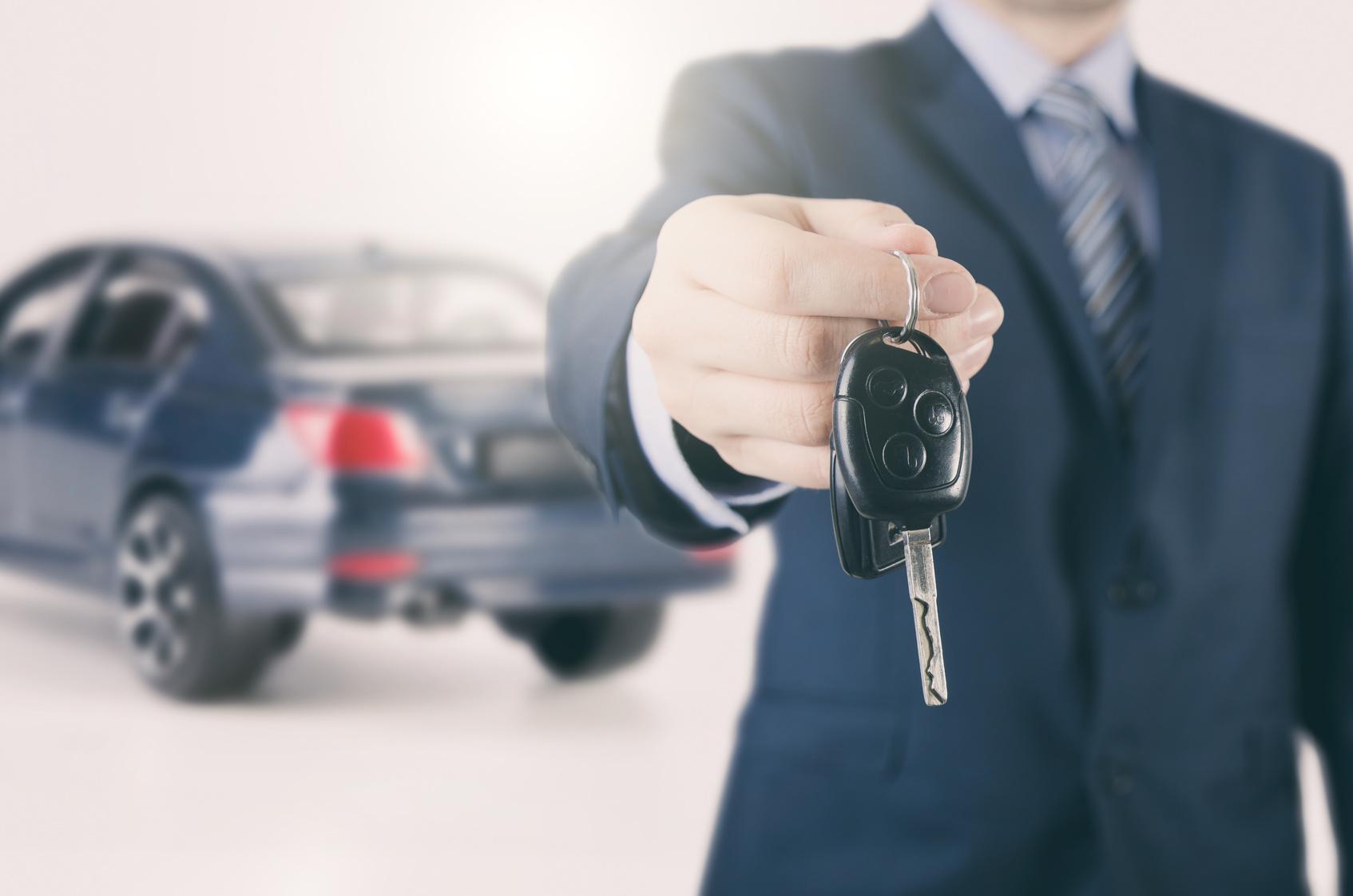 Zakończenie leasingu samochodowego i wykup - jak to wygląda?