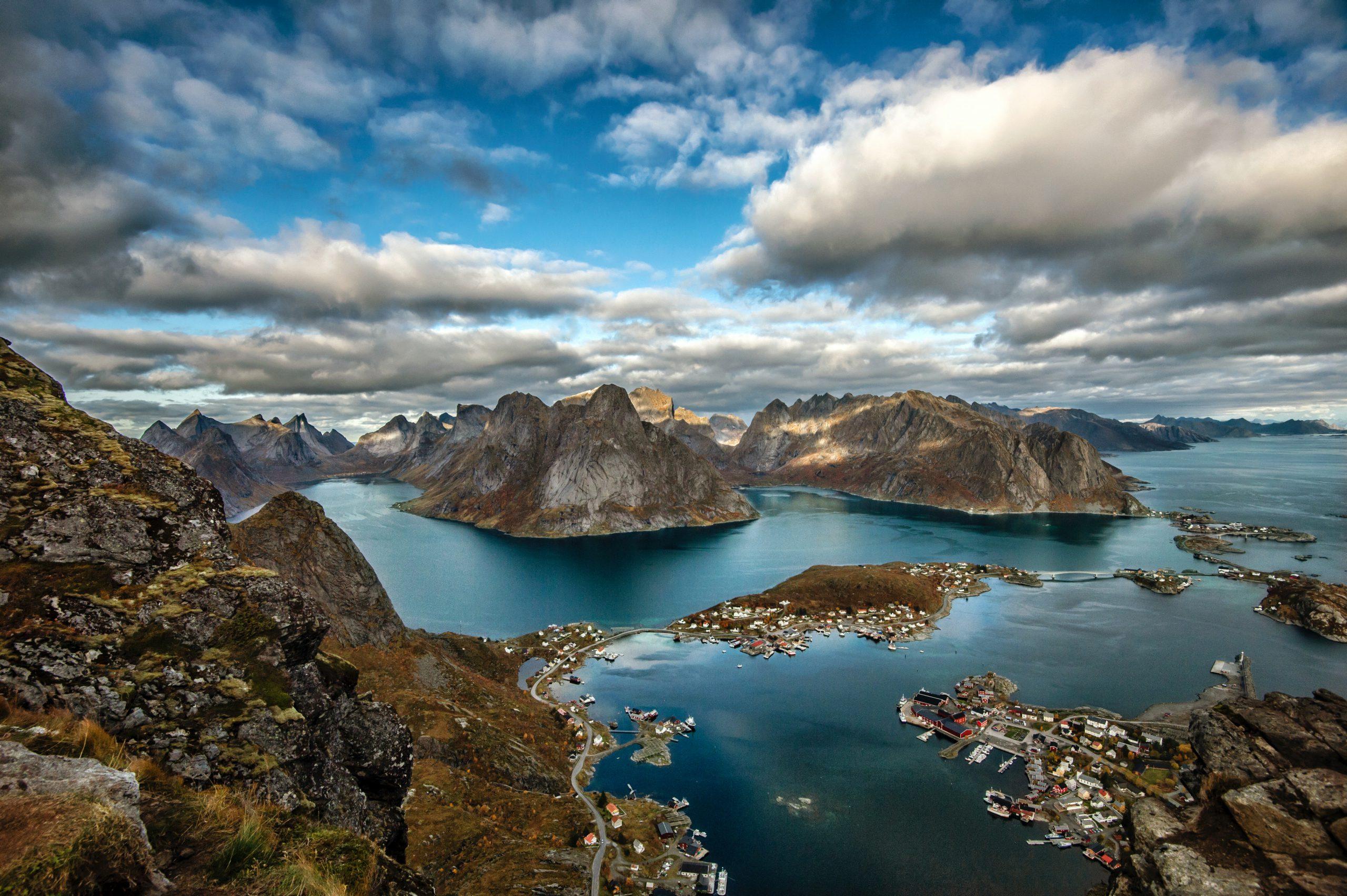 Tajemnicza Norwegia – jakie sekrety tego kraju warto poznać?
