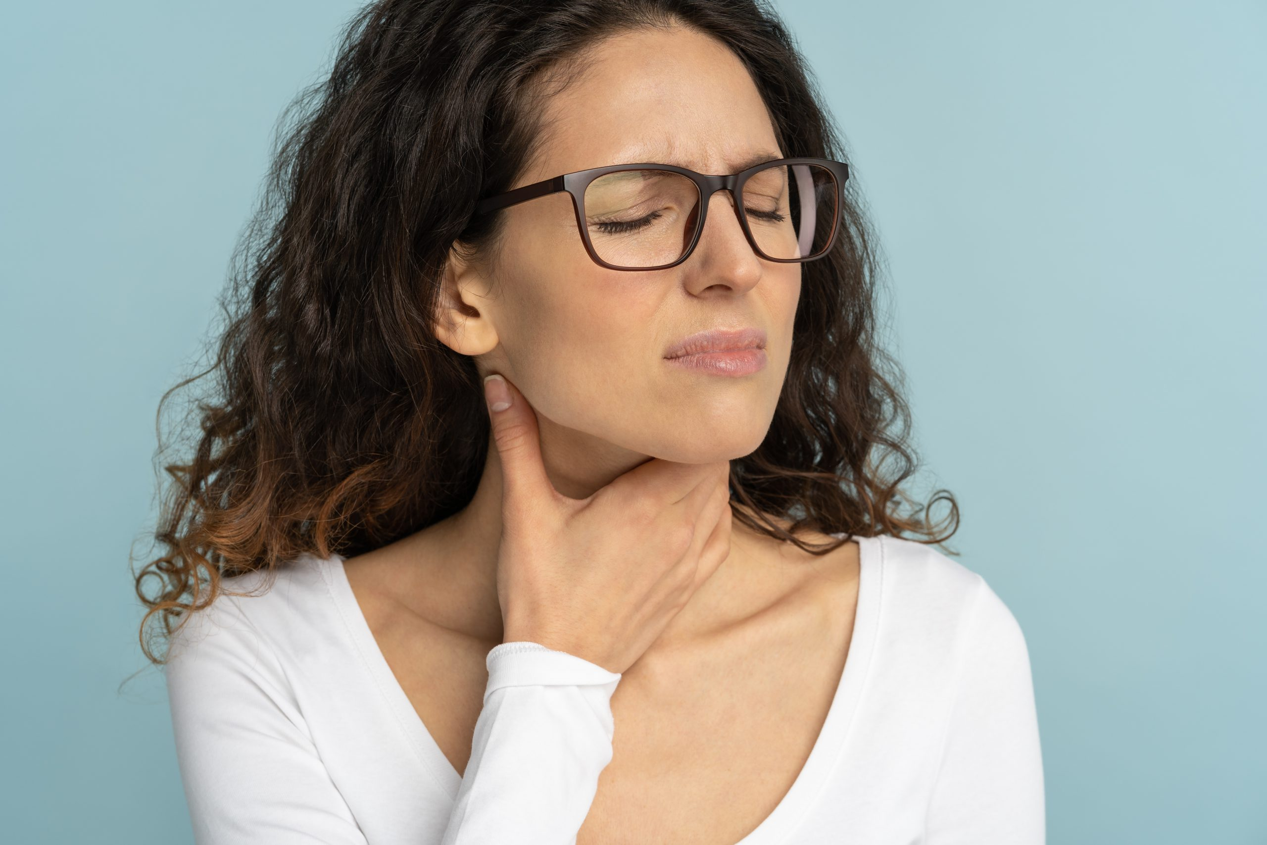 Zapalenie gardła – jak walczyć z nim skutecznie?