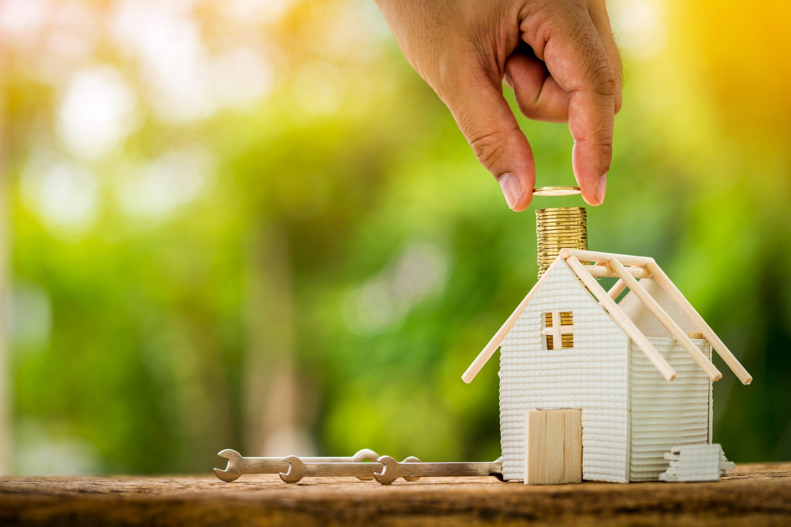 ABC pożyczki hipotecznej