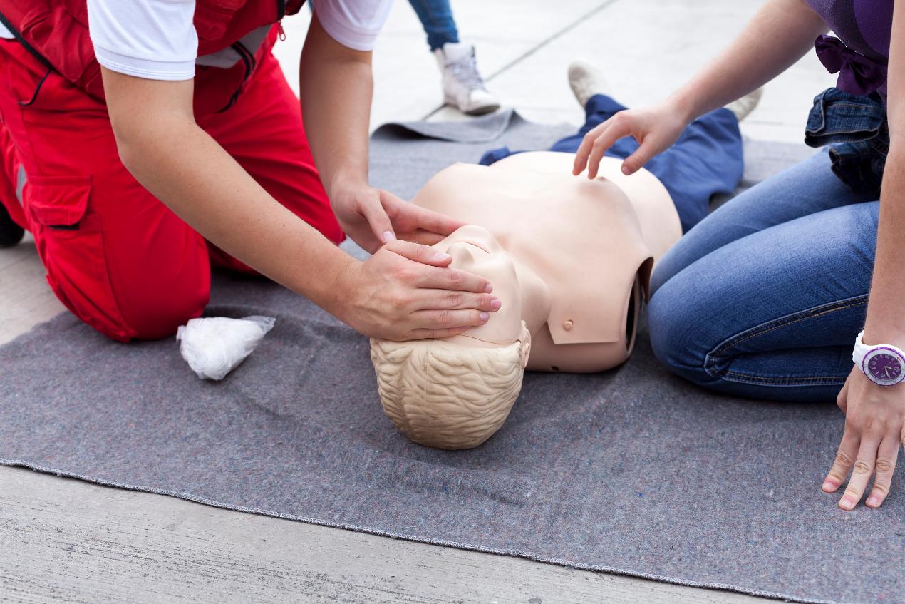 Zasady udzielania pierwszej pomocy przedmedycznej